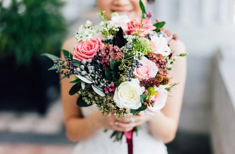 Evde gelin çiçeği buketi nasıl yapılır?