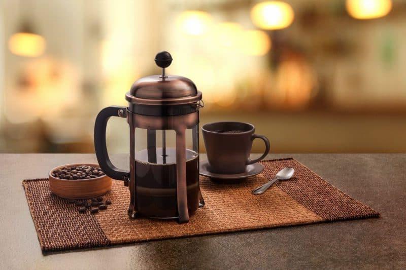 Evde lezzetli filtre kahve nasıl yapılır?