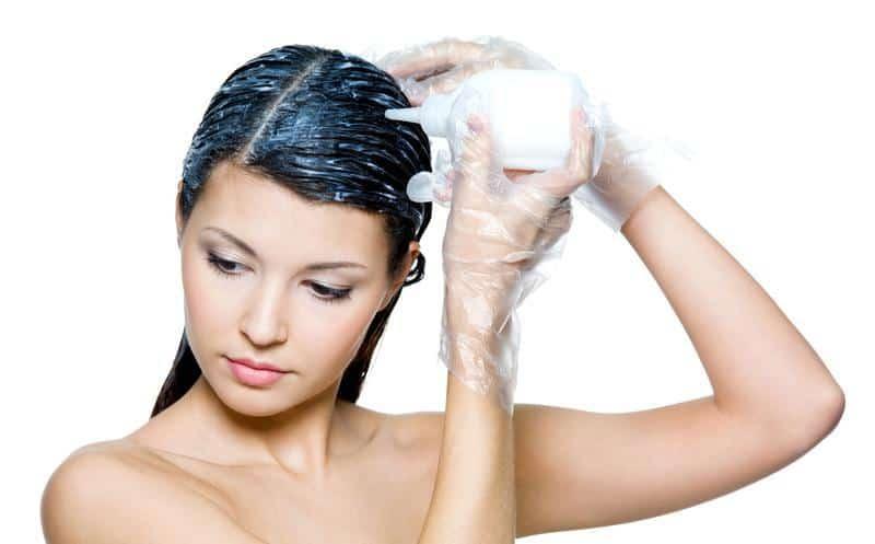 Evde saç nasıl boyanır? Evde saç boyamanın 9 püf noktası!