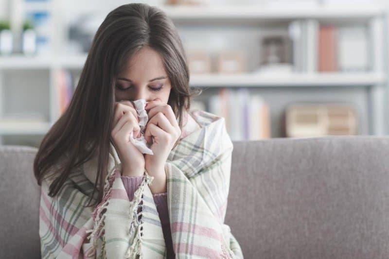 Grip ve nezlede hangi belirtiler görülür?