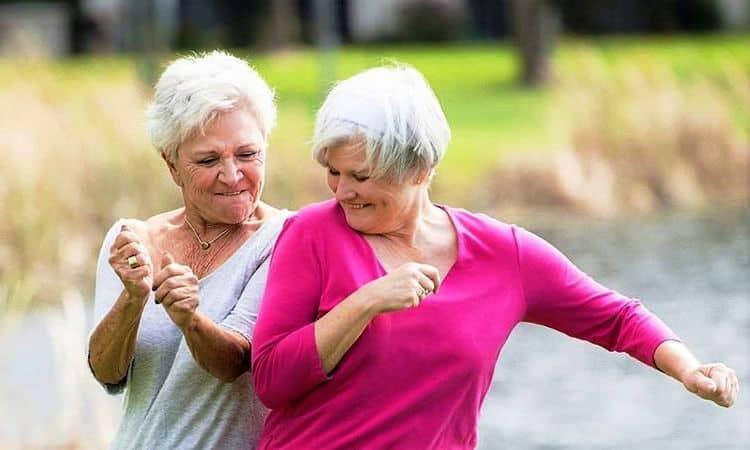 Kadınlar 20 yıl daha geç menopoza girecek!