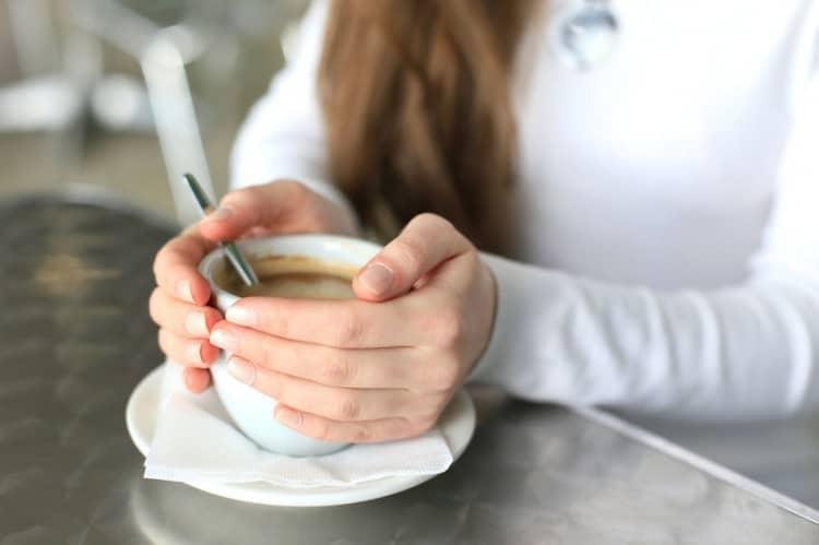 Kafein miyom oluşumunu tetikliyor!