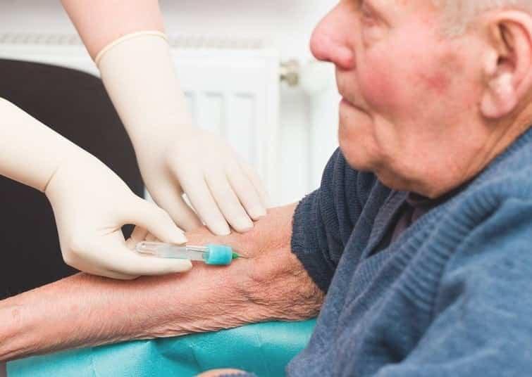 Kan testi ile alzheimerı çok önceden saptamak mümkün!