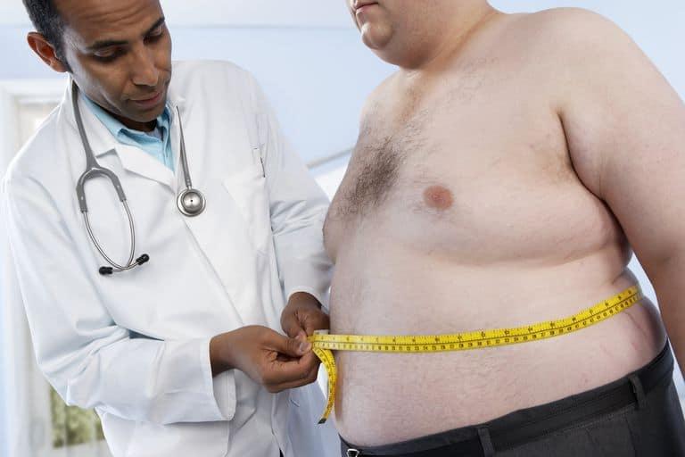 Obezite ve diyabetin dostluğuna dikkat!