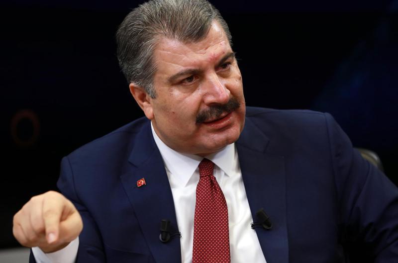Sağlık Bakanı Koca, Sağlık Turizmini markalaştıracaklarını duyurdu!
