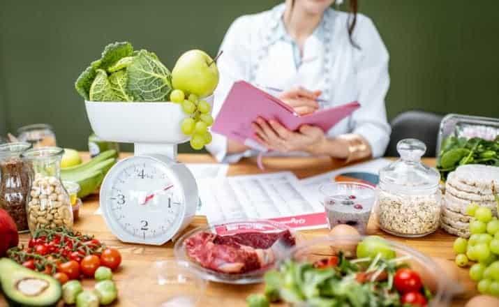 Sağlıklı yiyecekler ile diyet planı hazırlamanın püf noktaları