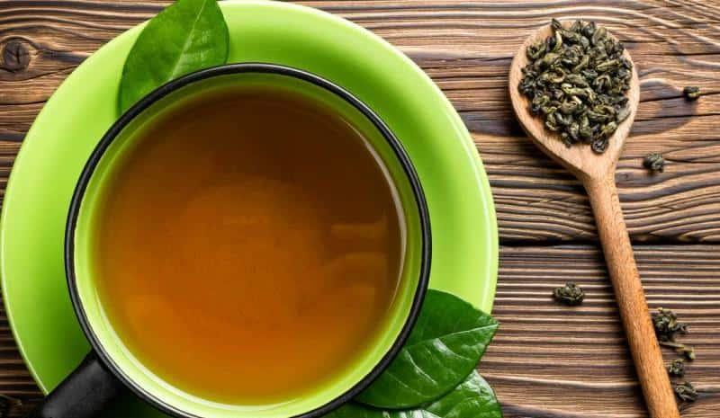 Yeşil çay sevmeyenlerin bile severek içeceği lezzetli yeşil çay çeşitleri
