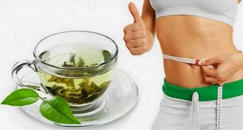 Yeşil çay zayıflatır mı? Yeşil çayın zayıflamaya etkisi nedir?