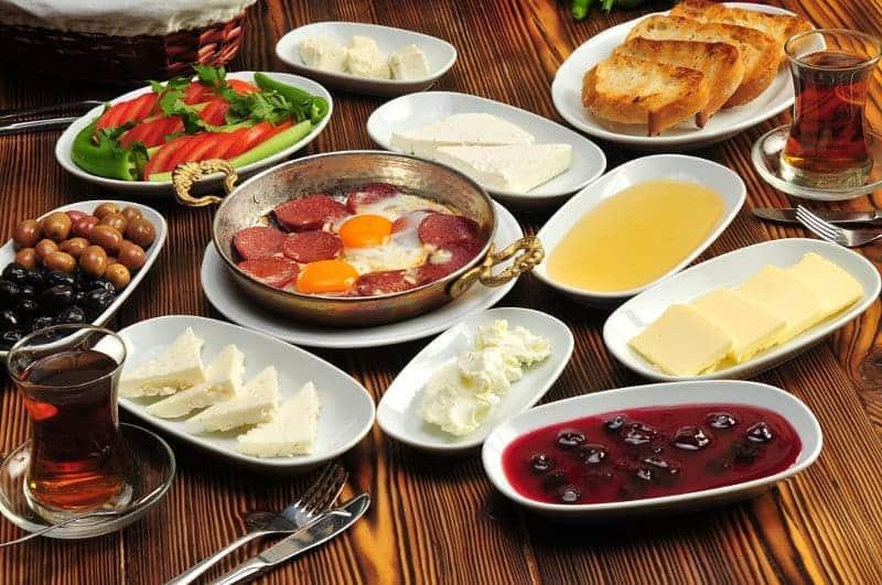 Zayıflamak için kahvaltı neden önemli?