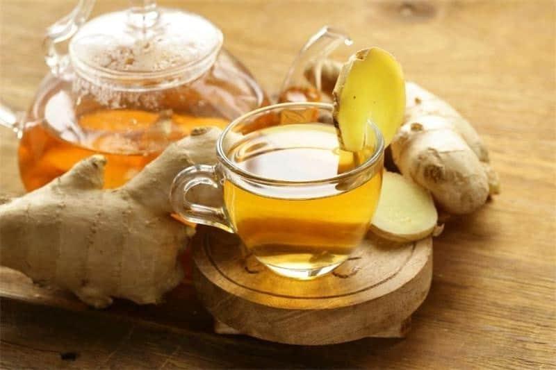Zencefil faydaları, çayı, nasıl kullanılır? Hangi hastalıklara iyi gelir?