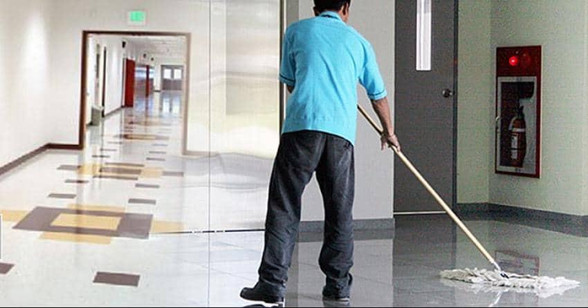 50 yaşa kadar temizlik personeli alımı