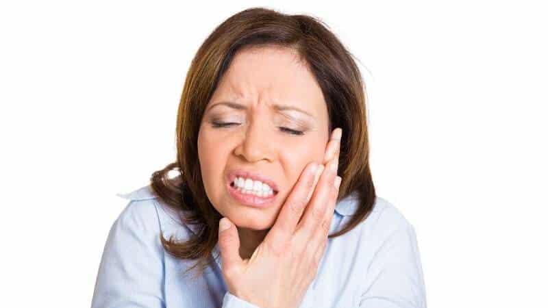 Acupressure tekniği ile diş ağrısına elveda!