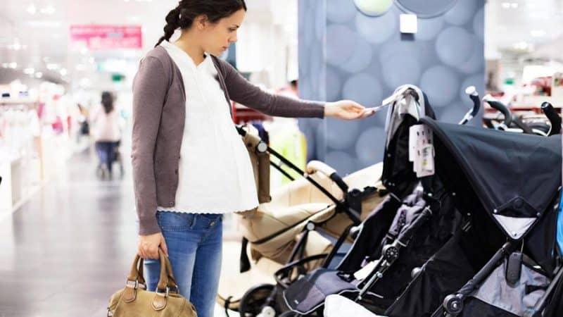 Bebek arabası alırken dikkat edilmesi gerekenler nelerdir?
