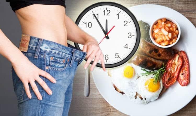 Bilim insanları tarafından onaylanmış kilo verdiren diyetler
