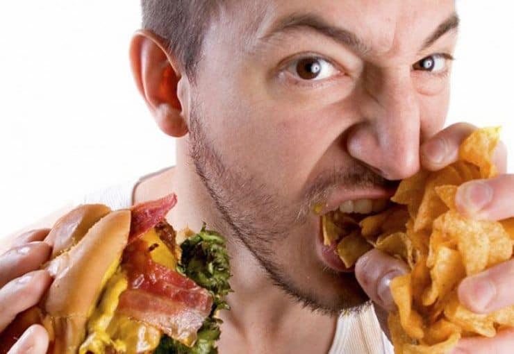 Bu besinler kalp sağlığını riske atıyor!