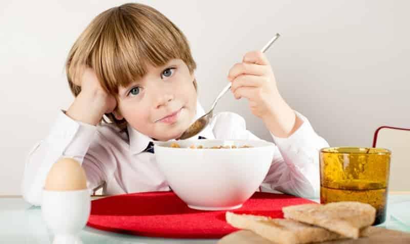 Çocuğun okul başarısında beslenme etkili! Hangi besinler hafızayı güçlendirir?