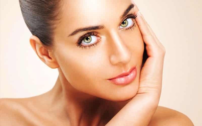 Güzel ve parlak bir cilde sahip olmak için 11 öneri