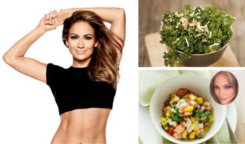Jennifer Lopez diyeti nedir ve nasıl yapılır?