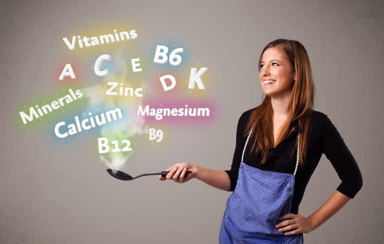 Kadınlar için en iyi vitamin takviyeleri nelerdir?