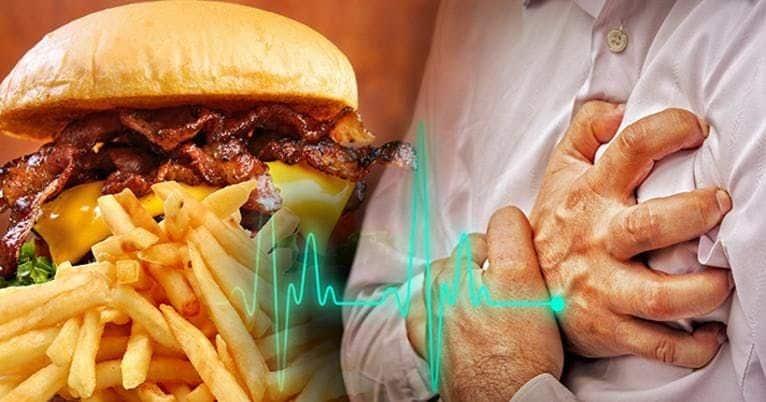 Trans yağlar kalp rahatsızlıklarını tetikliyor!