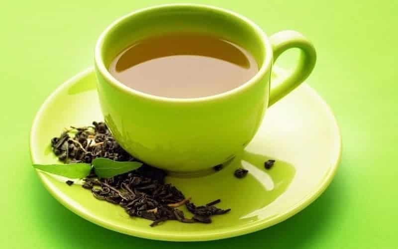 Yeşil çay ne zaman içilmeli, kalorisi ve besin değeri nedir?