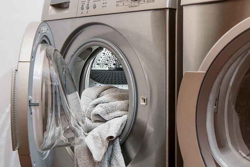 Çamaşır makineniz evinizdeki bakteri yuvası olabilir!