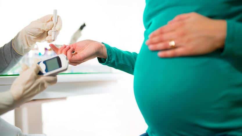 Gebeler dikkat! Antidepresanlar gebelik şekeri riskini arttırıyor