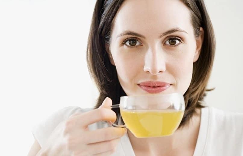 Kilo vermenize yardımcı olacak 5 bitkisel çay