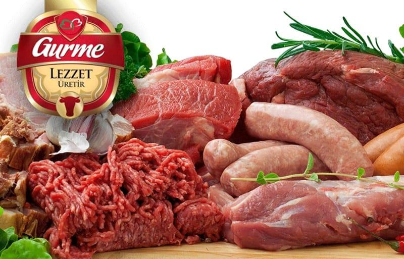 Köfte harcında domuz eti tespit edildi! İşte gıda teröristleri