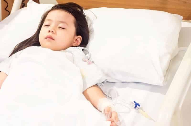 Uzmanlar çocuk felci benzeri AFM hastalığına karşı uyarıyor!