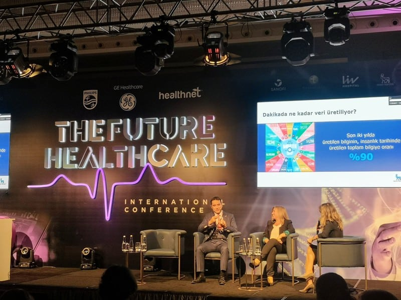 The Future Healthcare Türkiye 2019