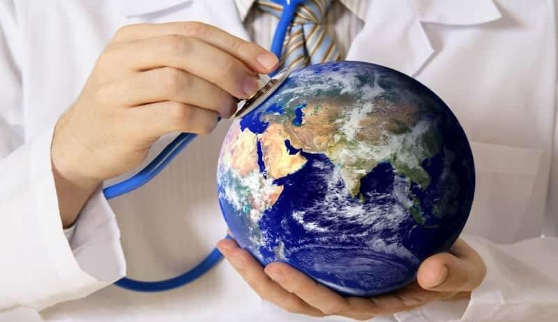 Sağlık stratejileri ve gelecekte dönüşüm