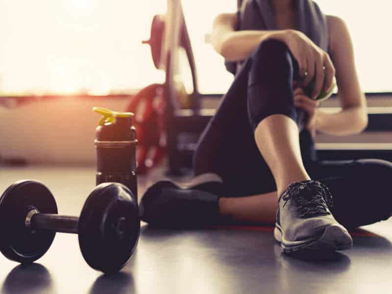 Fitness'ta başarılı olmanızı sağlayacak 5 temel ipucu