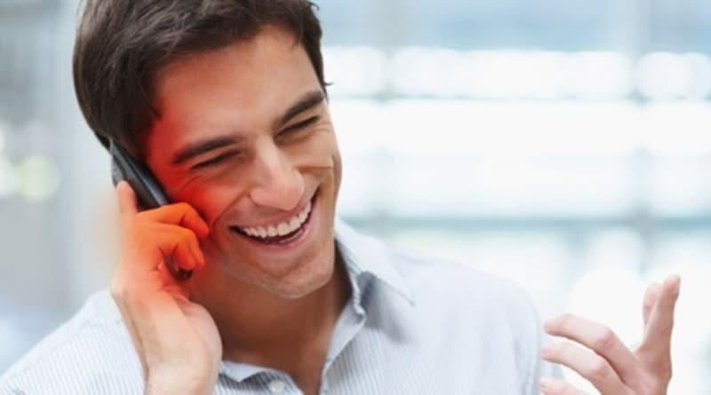 Uzun Süre Telefonla Konuşmak