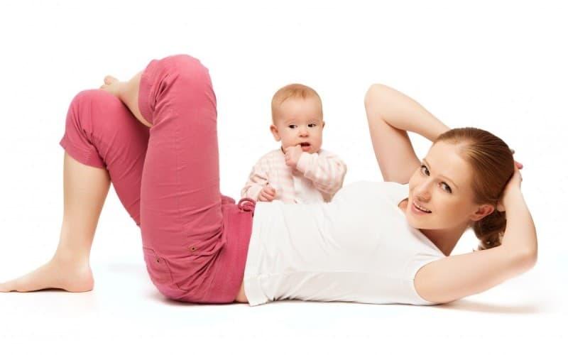 Doğum kiloları nasıl gider? Doğum kilolarından kurtulmanın en etkili yolları