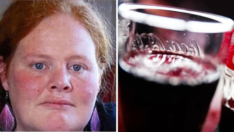 Günde 3 litre içiyordu! Hamile kadını kola sevdası öldürdü