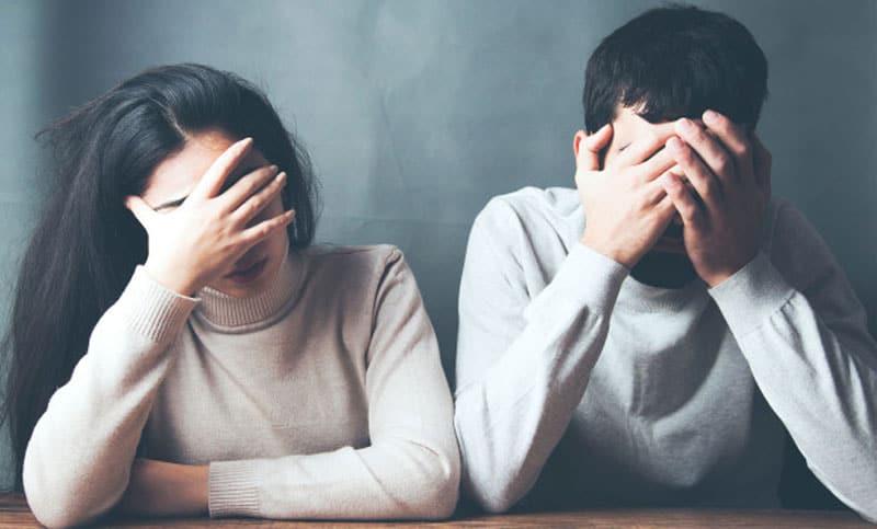 Stres insanların birbirlerine yakınlaşmasını sağlıyor!