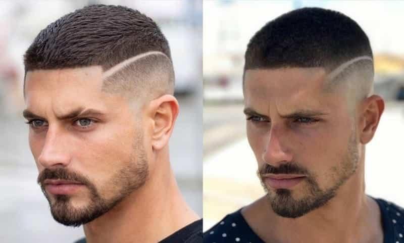 En popüler erkek kısa saç modelleri