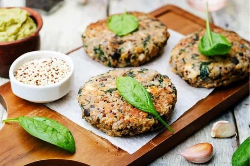 Ete alternatif olarak tüketebileceğiniz besinler neler?