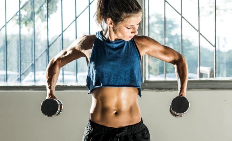 Hızlı yağ yakmak için etkili egzersiz ipuçları