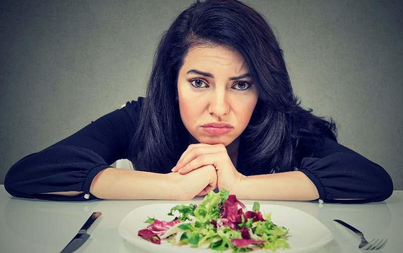 Neden kilo veremiyorum? Yanlış diyet mi yapıyorum?