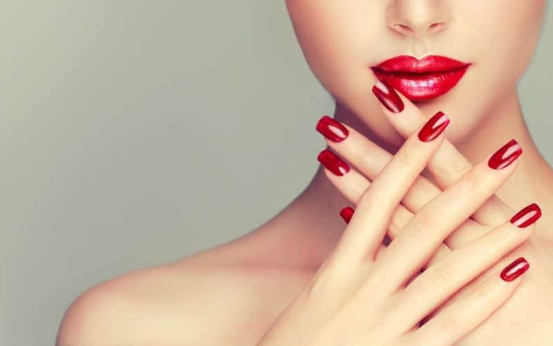 Ojenin kuruması için ne yapmalı? Oje kurutmanın püf noktaları