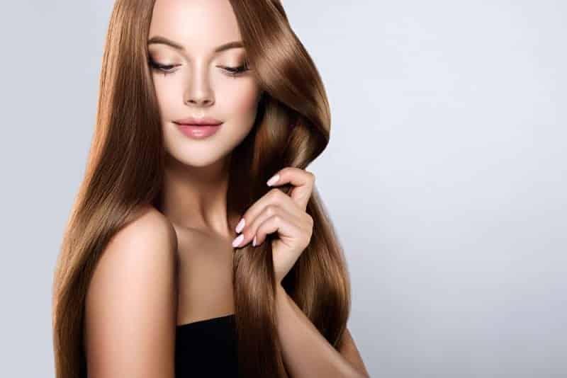 Saçları sağlıklı ve daha güçlü tutmanın yolları neler?