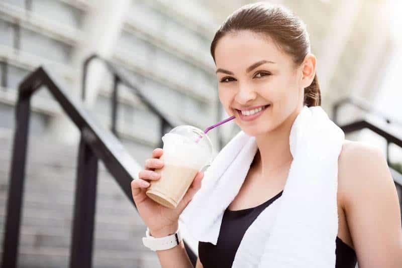 Spordan önce kahve içmek zararlı mı yoksa faydalı mı?