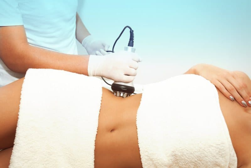 Ultrason ile zayıflama (Kavitasyon) yöntemi nedir? Nasıl yapılır?