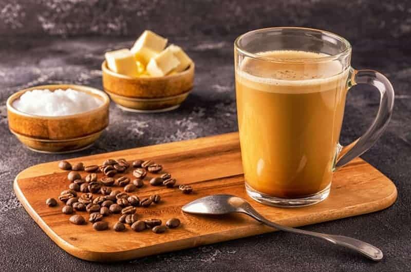Kilo Verdiren Kahve Karışımı Nasıl Yapılır?