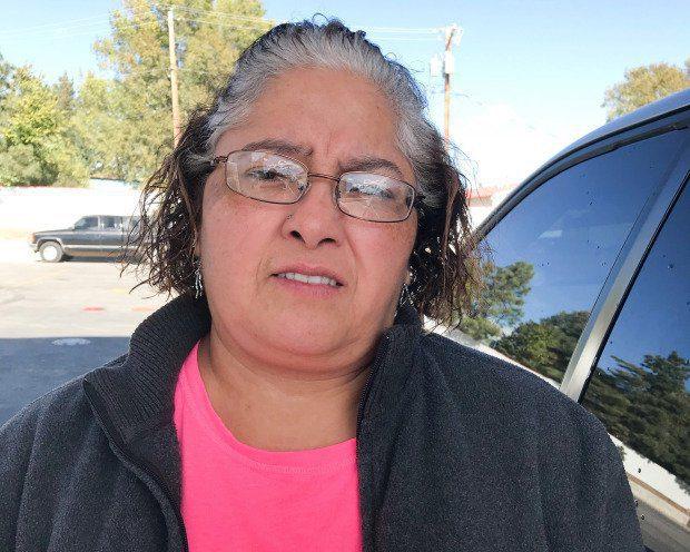 45 yaşındaki anneye daha sonra nadir görülen bir bozukluk teşhisi kondu