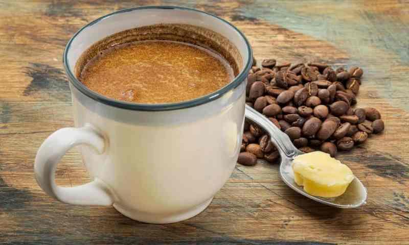 Kahvenize bir çay kaşığı koyun ve haftada 2 kilo verin!