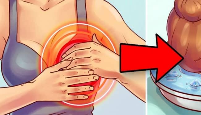 Kalp çarpıntısı (Taşikardi) 1 dakika içerisinde nasıl durdurulur?