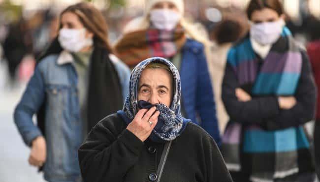 Koronavirüs salgını sallıyor mu yoksa sallanıyor mu?